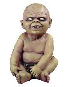 zombiebaby